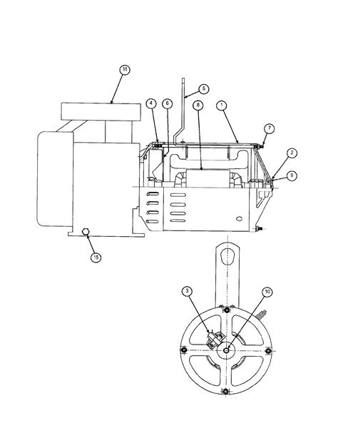 Ranger 8 Welder Part Diagram by Lincoln Welder 100 Parts Diagram Lincoln Auto Wiring Diagram