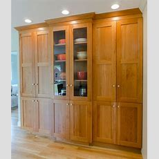 17 Best Images About Kitchen Pantry's And Hutch's On
