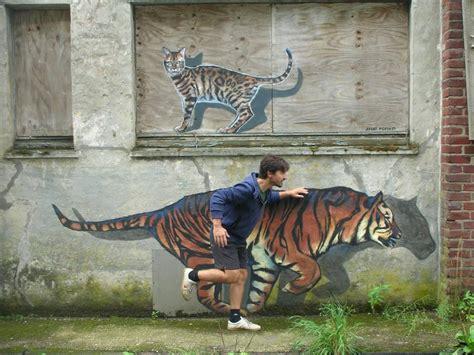 woodart gallery krefeld  freddart streetpainting