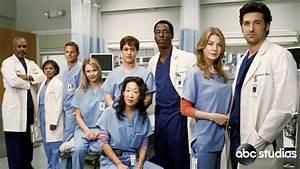 Grey's Anatomy - Sky Box Sets