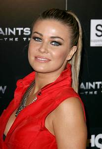Carmen, Electra, At, Saints, Row, The, Third, Premiere, In