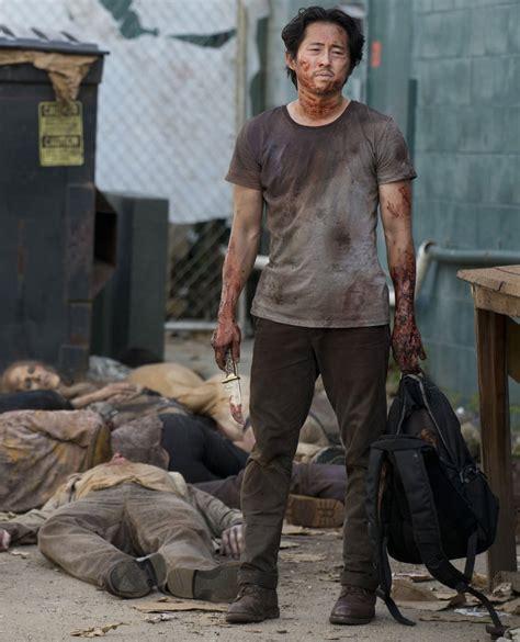 Fear not, 'walking dead' fans. Glenn Rhee   The Walking Dead Halloween Costumes ...