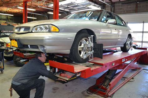 How Much Does Wheel Alignment Cost For Your Car Or Truck