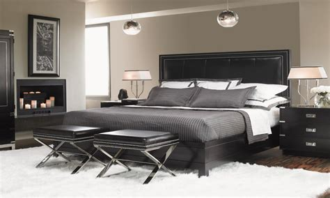 Gray And Black Bedroom by Gray And Teal Bedroom Black White And Grey Master Bedroom