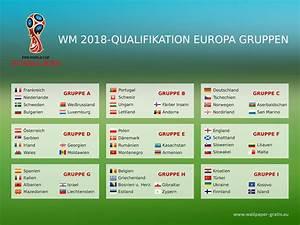 Wm 2018 Flaggen : fussball wm 2018 qualifikation europa gruppen 001 ~ Kayakingforconservation.com Haus und Dekorationen