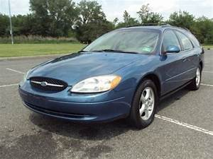 Buy Used 2002 Ford Taurus Se Station Wagon Loaded Clean