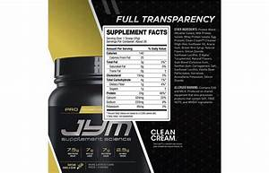 Pro Jym Protein Powder Reviewed For Performance