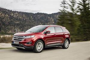 Ford Suv Edge : the new ford edge suv due here in july ~ Medecine-chirurgie-esthetiques.com Avis de Voitures