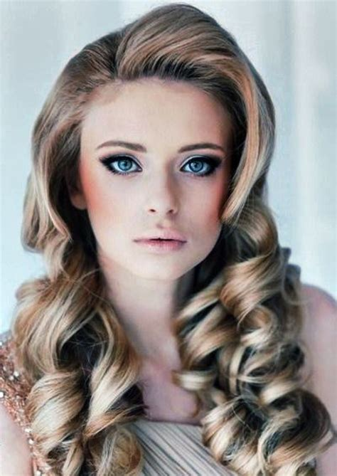 retro hairstyles for long hair elle hairstyles