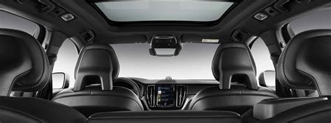 explore  volvo xc interior comfort features