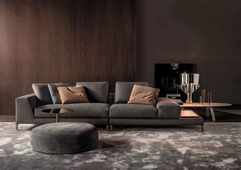 canapé minotti hamilton islands by minotti