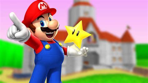 Animated Mario Wallpaper - animated mario confirmed by illumination nintendo