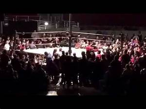 Big Time Wrestling with Sting - Raleigh, NC - YouTube