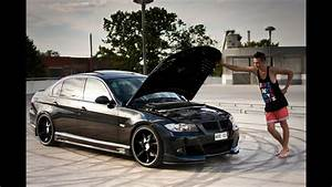 Bmw E90 Tuning : bmw e90 knock out riga plaza basis youtube ~ Jslefanu.com Haus und Dekorationen