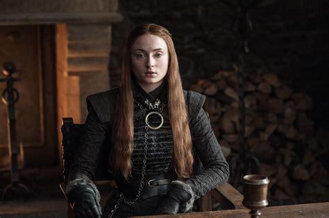 wallpaper women model sansa stark game  thrones tv