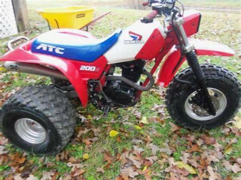 honda atc   wheeler  sale   motos