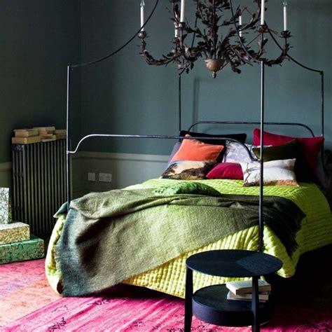 decorating ideas  dark rooms sophie robinson