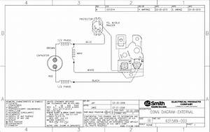 Ao Smith Motor Diagrams