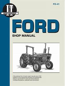 Ford Model 2310