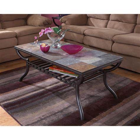 Rastella end table by ashley furniture. Shop Signature Designs by Ashley Antigo Rectangular Black ...