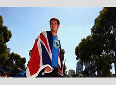Andy Murray to be Team GB's flag bearer at Rio 2016 Photo