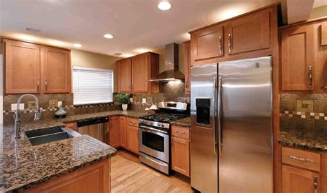 Kountry Wood Cabinets Sizes by In Stock Cabinets Discount Home Improvement