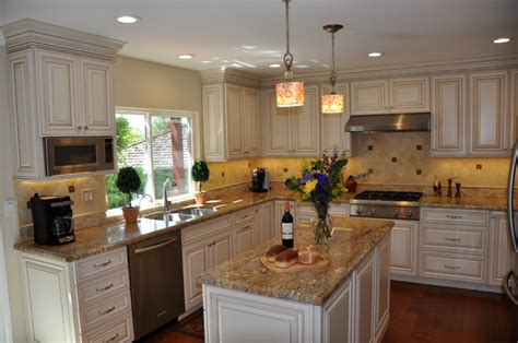 how to remodel a kitchen how to budget for a kitchen remodel project