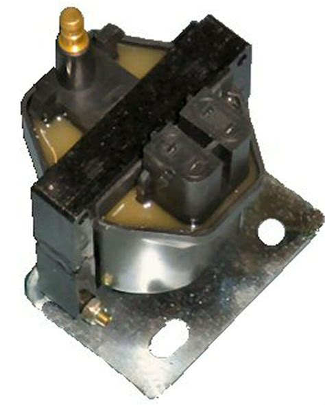 ignition coil for mercruiser omc volvo gm engine replaces 898253t27 817378t 751499270954 ebay