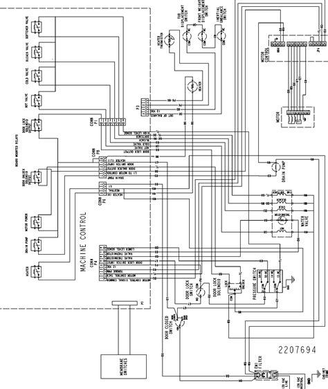 amana washing machine wiring diagram repair wiring scheme