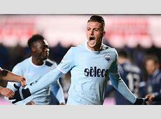 Sergej MilinkovicSavic The Next 100 Euro Player – Soccer
