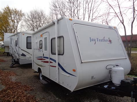 jayco jay feather  rvs  sale
