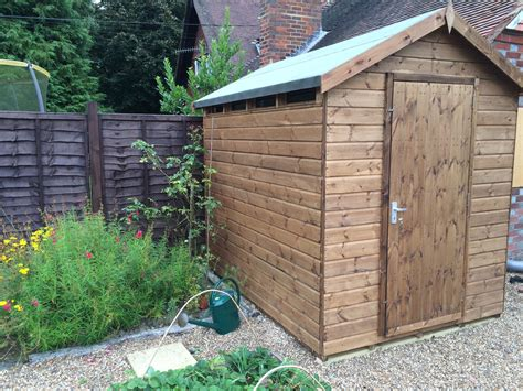 garden shed alarms security shed mb garden building