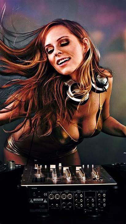Jockey Nightclub Disc Dj Akspic Android Artist