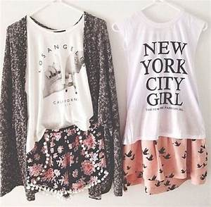 Tumblr clothes for teenage girls - Google Search | Clothes | Pinterest | Summer New york and Girls