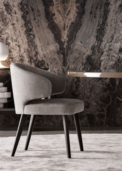 minotti aston dining chair furniture dining chairs