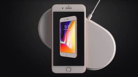 iphone 8 wireless charging apple iphone 8 8 plus announcement news photozone