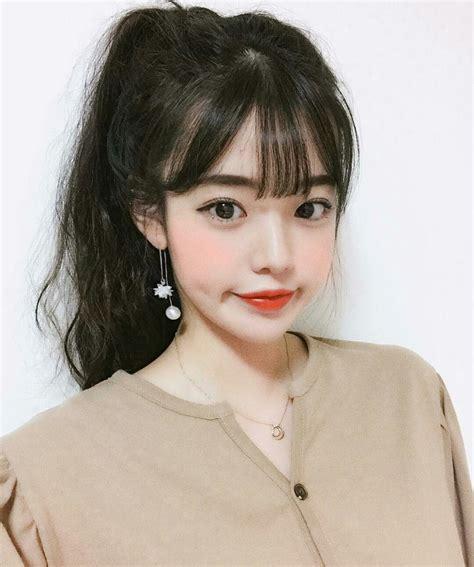 pin  alon       asian hair asian hairstyles