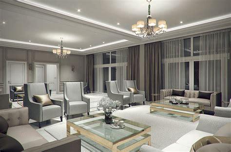 modern arabic majlis interior design