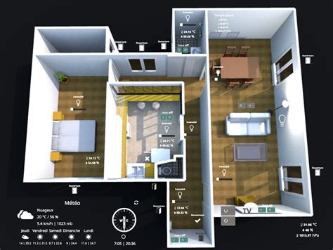 build your own by design smart home with snips and