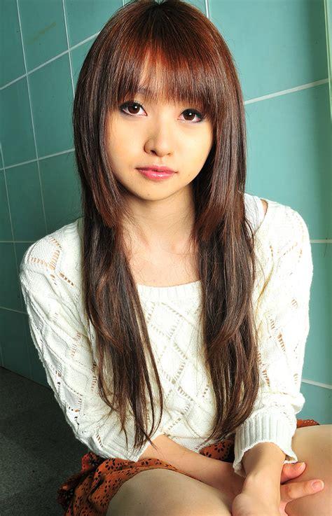 69dv Japanese Jav Idol Nozomi Aiuchi 愛内希 Pics 45