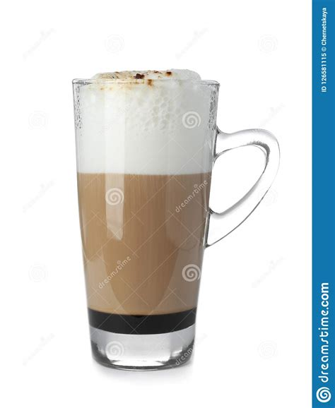 There are different styles of glass mugs for all sorts of uses. Tall Glass Coffee Mug Isolated Stock Image - Image of coffee, morning: 126581115