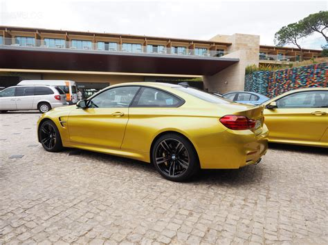2015 Bmw M4 Sedan by New Photo Gallery 2015 Bmw M3 Sedan And M4 Coupe