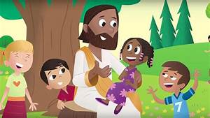 KIDS MINISTRY �... Bible For Kids
