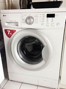 Machine A Laver 7kg : machine laver lg clasf ~ Premium-room.com Idées de Décoration