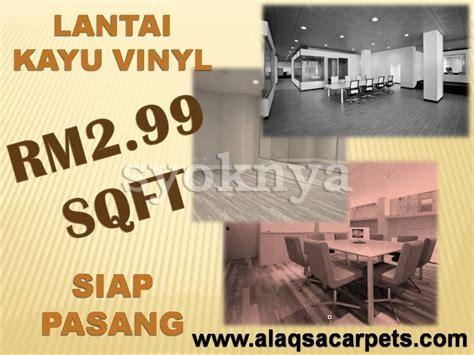 Sell Wood Vinyl Flooring Installation In Malaysia