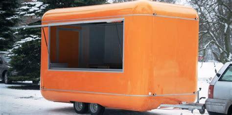 remorque cuisine occasion comment bien choisir foodtruck combien de roues remorques triporteurs camions