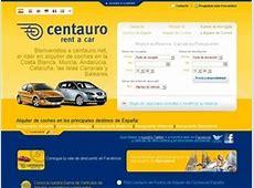 centauro car hire reviews