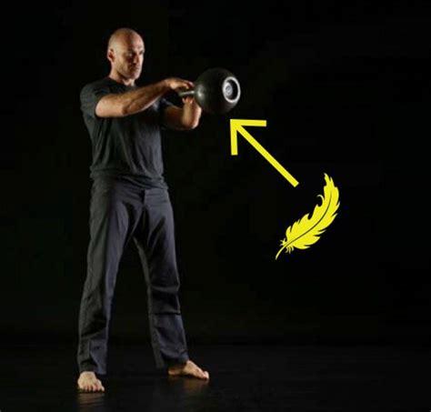kettlebell swing perfect secrets swings pavel menshealth russian tsatsouline challenge float workout exercises