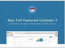 15 Best PHP Event Calendar and Booking Scripts