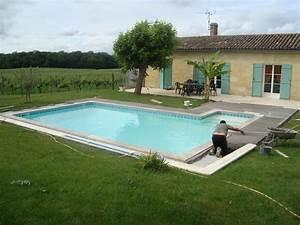 Decoration De Piscine : terrasse amenagement terrasse piscine verre accueil ~ Zukunftsfamilie.com Idées de Décoration
